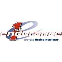 First Endurance brand logo