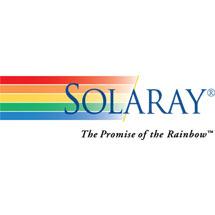 SOLARAY brand logo