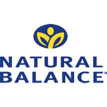 natural balance brand logo