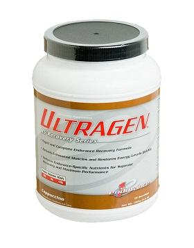 Nihon First endurance ultragen capuccino formula za oporavak