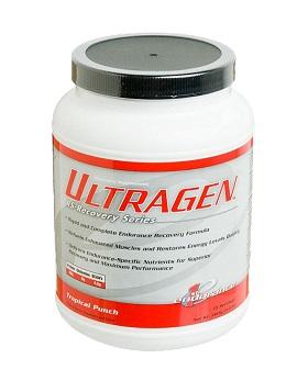 Nihon First endurance ultragen tropkso voće formula za oporavak