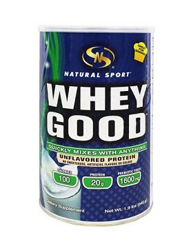Nihon natural sport proteini