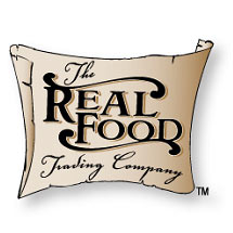 The Real Food Company brand logo