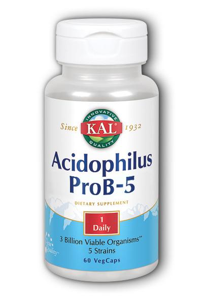 Acidophilus ProB-5 Code 50017 Karla