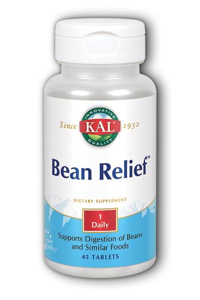 Bean Relief
