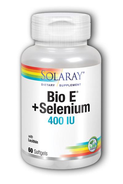 Bio E Selenium