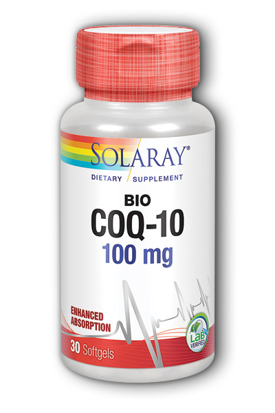 BioCoQ-10 Code 9010