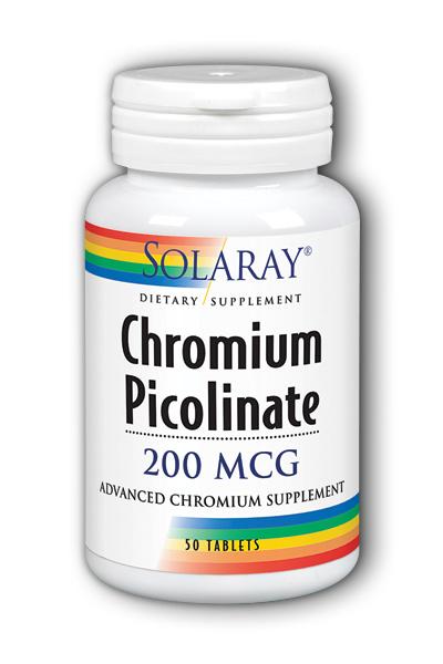 Chromium Picolinate Code 4588
