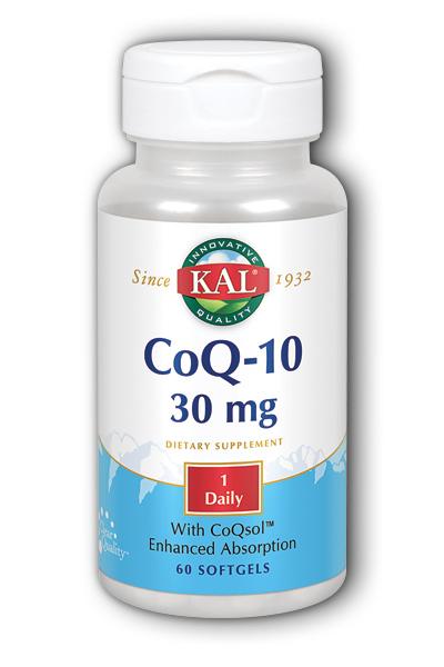 CoQ 10