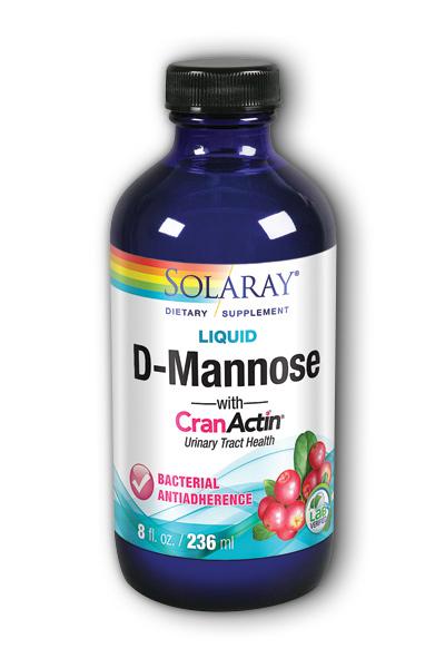 D Mannose Liquid