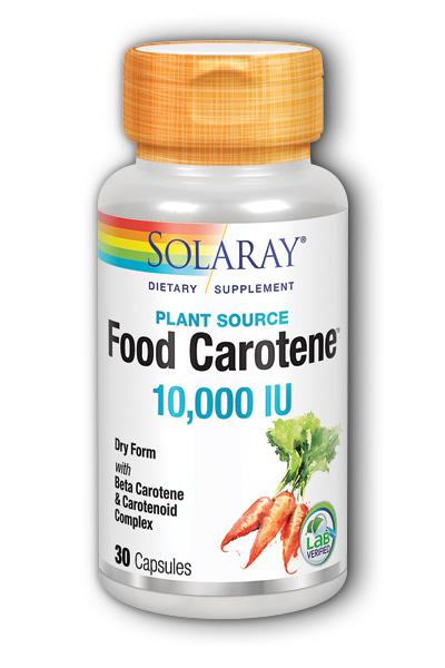 Food Carotene Code 4113