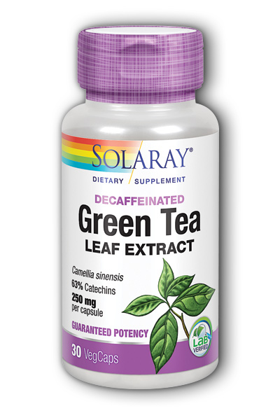 Green Tea Extract code 3658