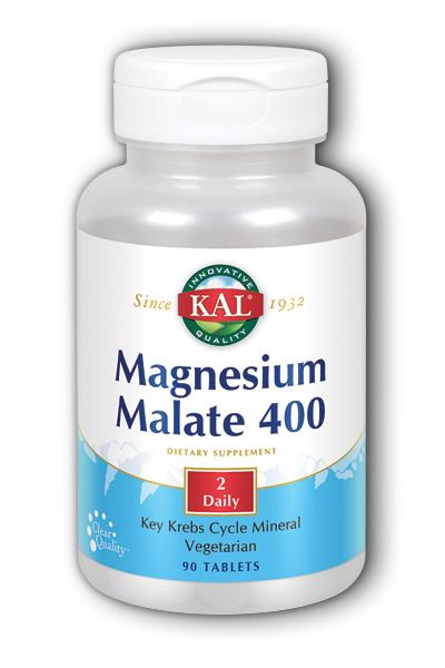 Magnesium Malate Magnezij Malat