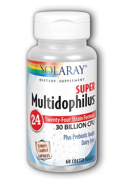 Super Multidophilus 24