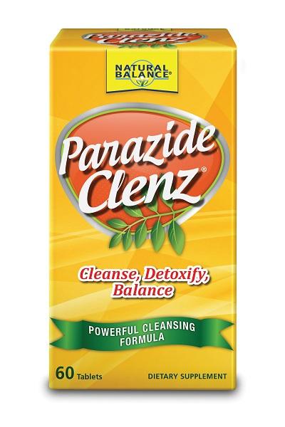Parazide Clenz