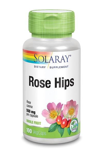 Rose Hips Solaray