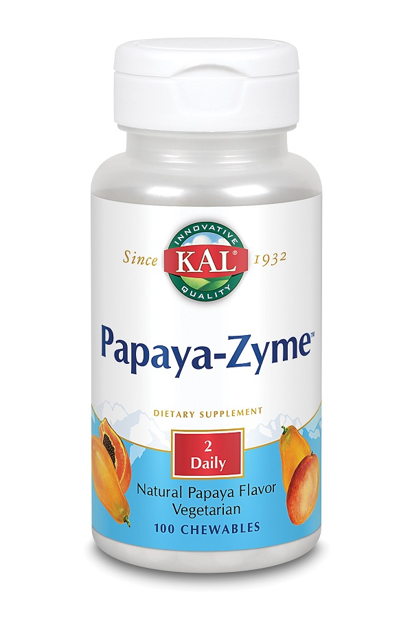 Papaya Zyme KAL